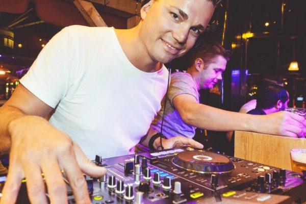 DJ Matthijs 1