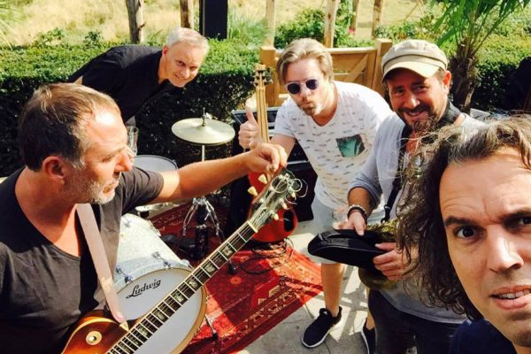 Funky Jazz Band 2 - subpagina