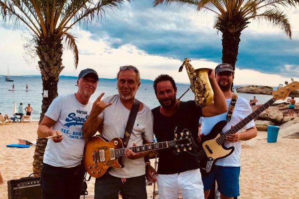 Funky Jazz Band 3 - subpagina